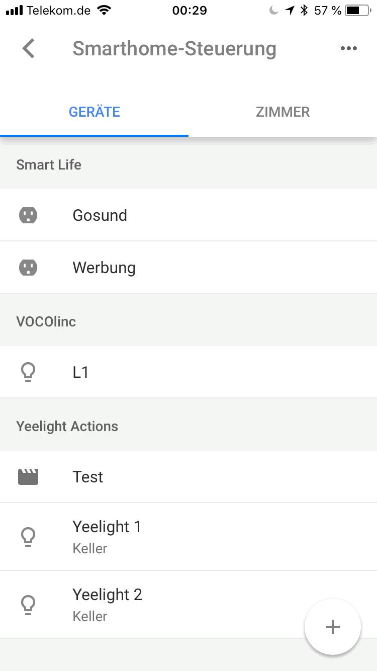 WLAN-Steckdose mit Verbrauchsmessung von Gosund   smarthomeblog de