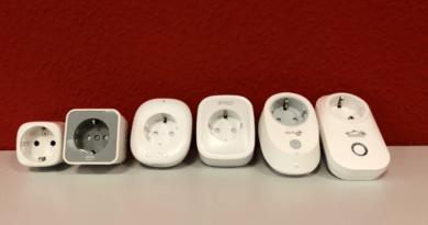 smarthome smartplugs