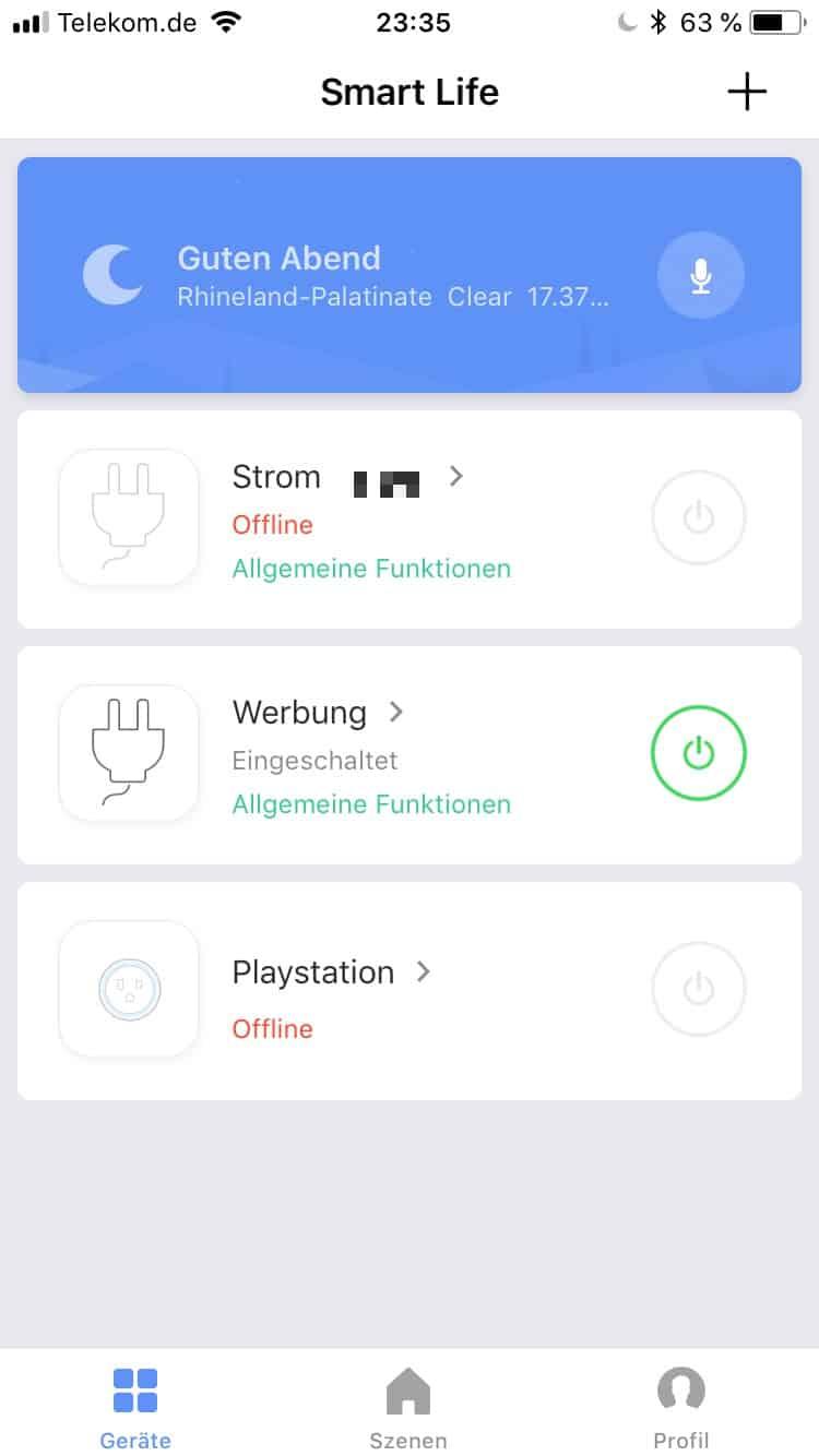 WLAN-Steckdose mit Verbrauchsmessung von Gosund | smarthomeblog de