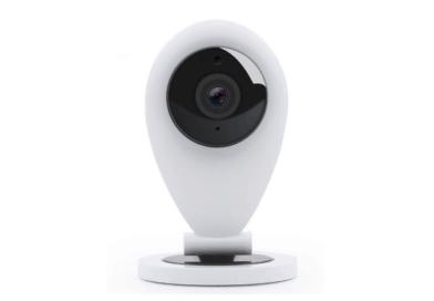 Hikam S6 – HD-Kamera mit europäischer Datencloud