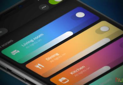 Philips Hue App mit großem Update auf Version 3.0