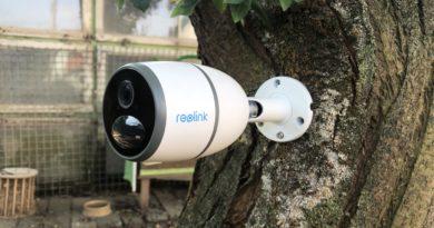 Vorschau: Reolink Go 4G Kamera im Test – Videoüberwachung überall