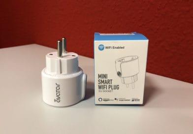 Avatar Controls Smart Plug im Test
