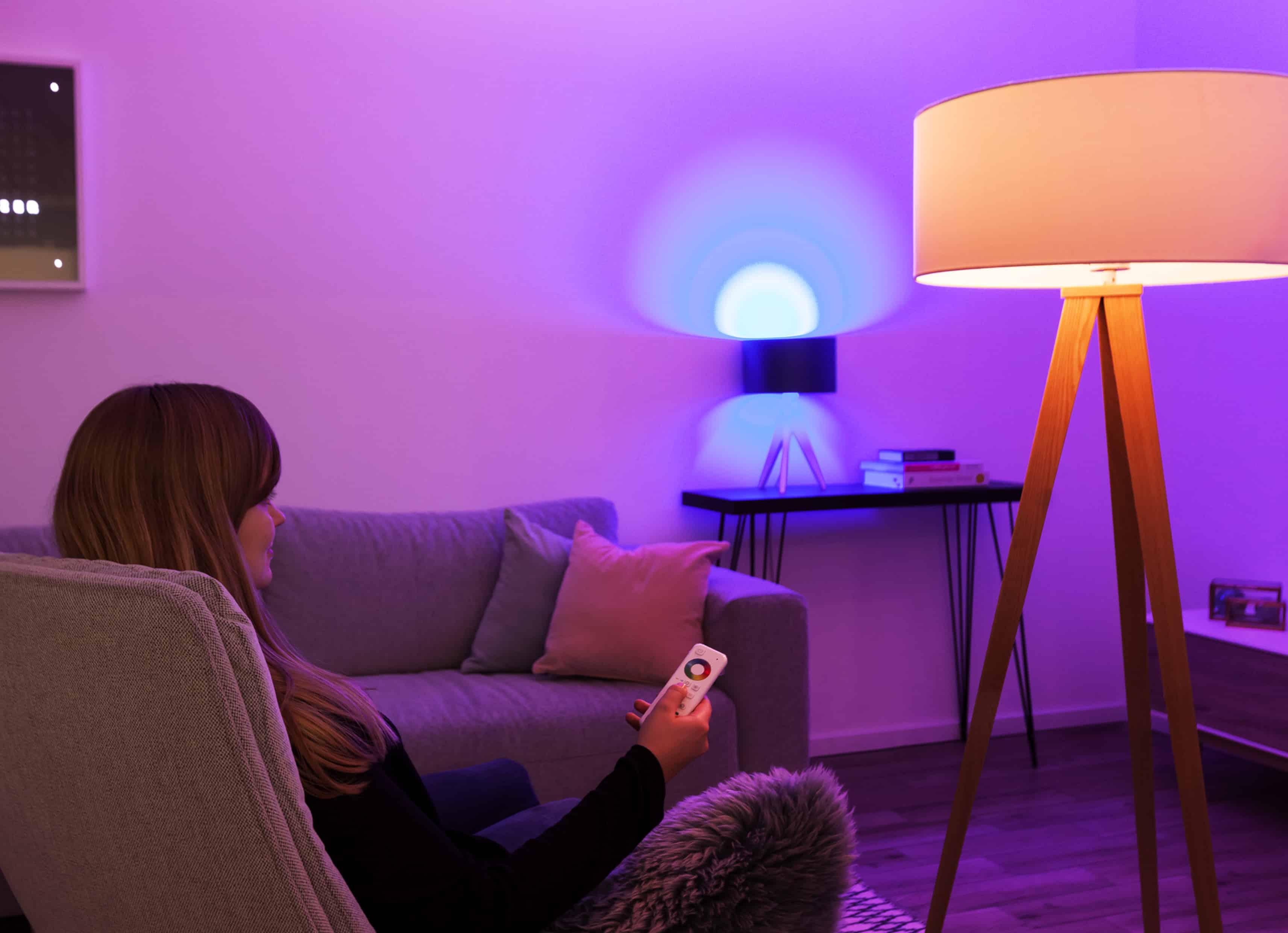 Tint Smarte Leuchten Ab Sofort Bei Aldi Smarthomeblogde