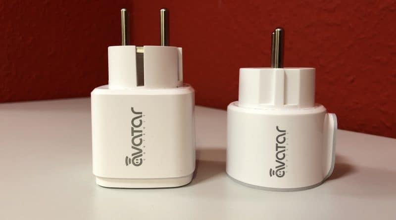 Avatar Plug