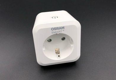 Retested: LEDVANCE SMART+ HomeKit Plug