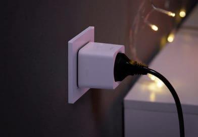 Da ist das Ding! – Hue Smart Plug ausprobiert