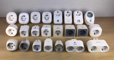 Smartplugs