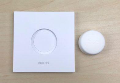 Hue Smart Button: Update behebt Probleme