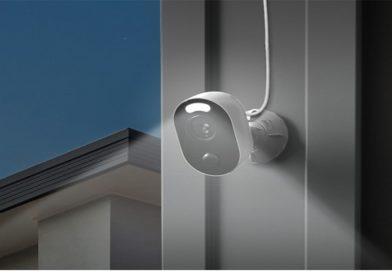CES 2020: Reolink präsentiert neue Kameras