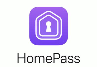 App-Tipp: HomePass for HomeKit