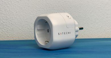 SatechiSmartplug