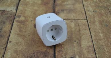 LIDL – Discounter Smartplug ausprobiert